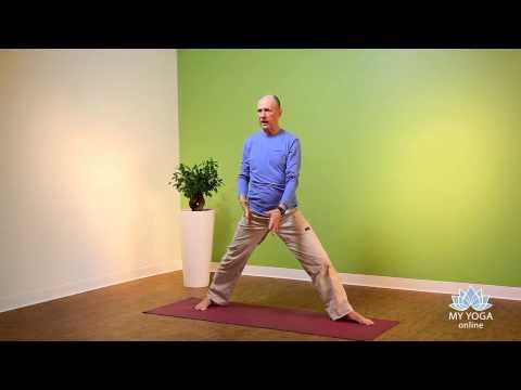 pranav mohanlal Bernie Clark Yoga: Playing the Edge and ...