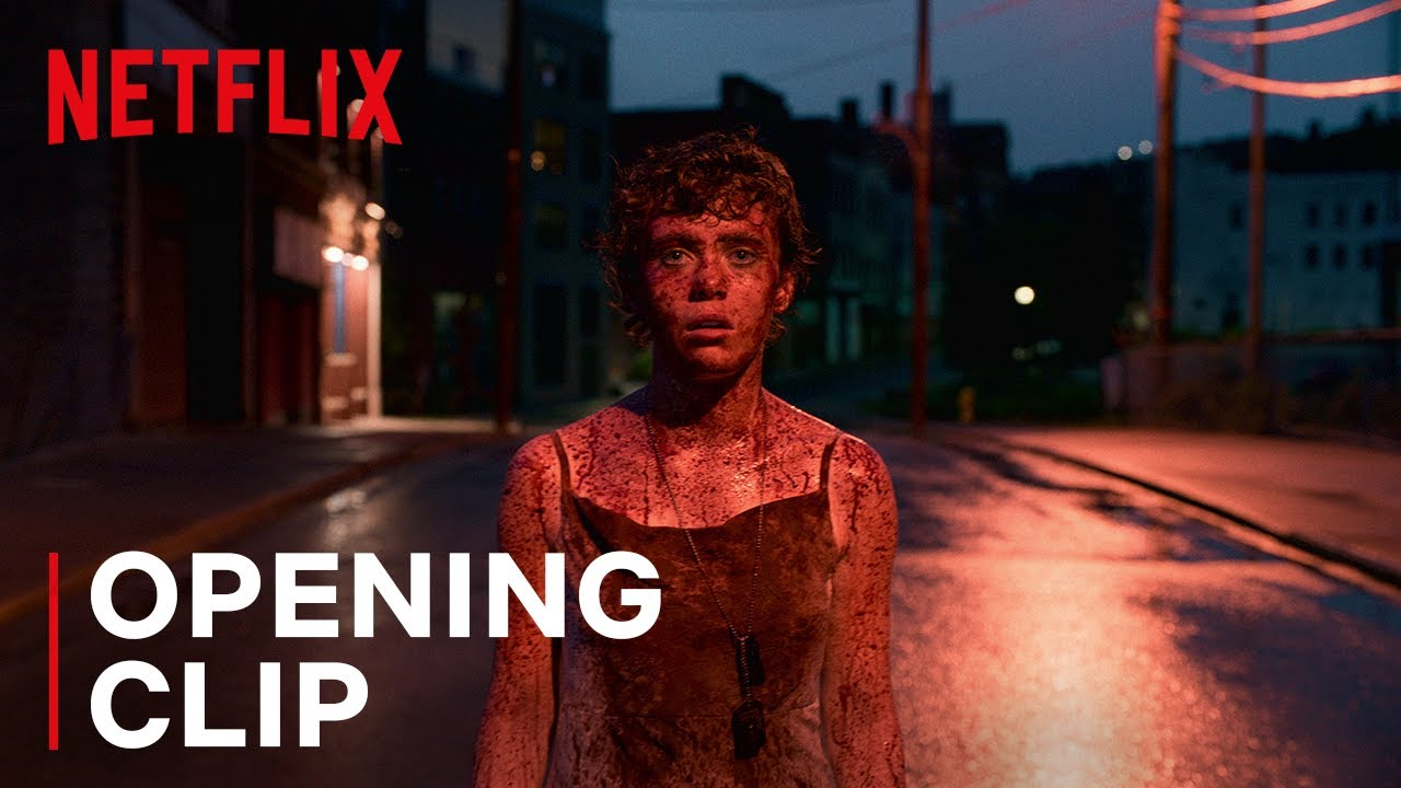 Download I Am Not Okay With This Sneak Peek! (7 min - Watch Free)   Netflix   Now Streaming