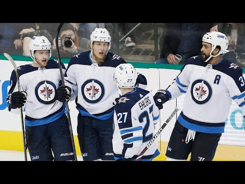 Are the Jets the most compelling Canadian NHL team?
