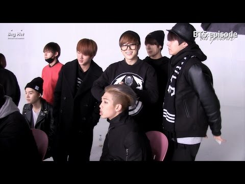 [Episode] Rap Monster 'Do You' MV shooting (BTS members supported RM)