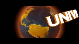 Universal Pictures Logo - Blender Remake