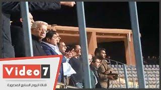 مرتضى منصور يهاجم الحكم بعد هزيمة الزمالك أمام الإسماعيلى
