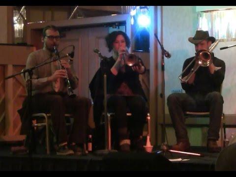 Tuba Skinny does Jelly Roll Morton