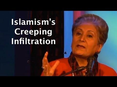 "Islamist ideology ""Far More Dangerous"" than just terrorism - Raheel Raza [MIRROR]"