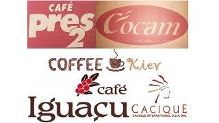 Кофе растворимый (сублимированный) Cocam (Кокам), Бразилия. Купить качественный растворимый кофе.(, 2016-09-19T12:21:16.000Z)