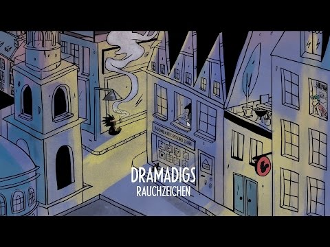 Dramadigs - Washing Machine feat. Relaén