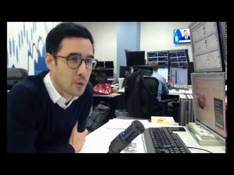 Amplify Trading Morning Briefing - 6th November 2017