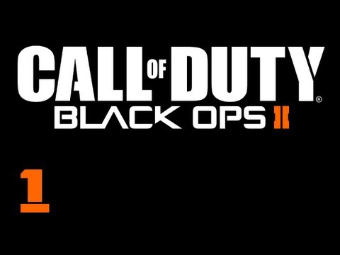 Прохождение Call of Duty: Black Ops [Завершено]