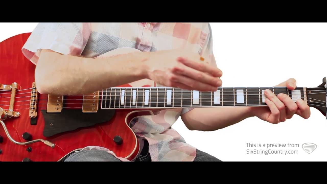 oh by jingo chet atkins guitar lesson by sean weaver youtube. Black Bedroom Furniture Sets. Home Design Ideas