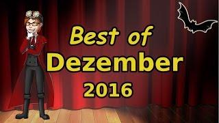 Best of Dezember 2016 - Best of Dhalucard