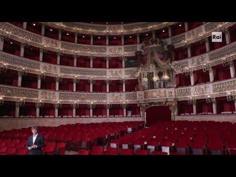 Il Real Teatro di San Carlo di Napoli - Meraviglie
