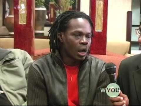 Baaba Maal Interview in Fula.mov