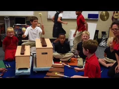 Art, music and more at University Liggett School