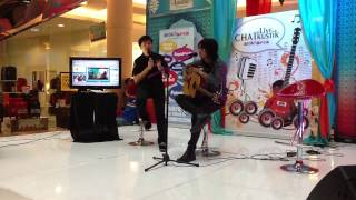Lagu favorit CHARLY Setia Band Saat Anak-anak [ #LiveChatkustik @detikforum 08 ] Mp3
