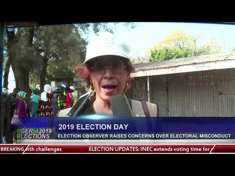 Election Observers raises concerns over Electoral misconduct in Kaduna