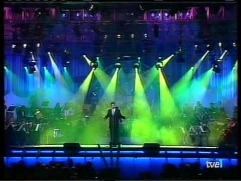 OTI 2000 Puerto Rico - Con una canción - Jose Vega