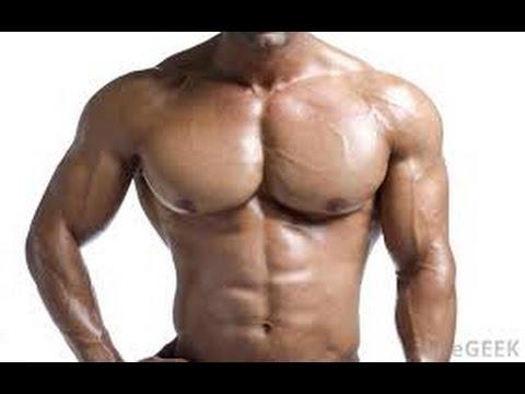 Doublez Le Volume De Vos Pectoraux & Triceps Avec Cet Entrainement