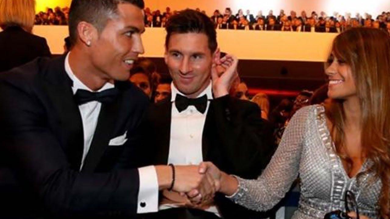 Esposa De Cristiano Ronaldo