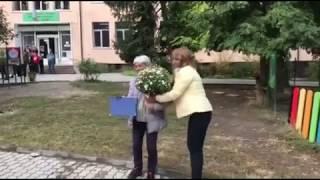 Изненада за госпожа Маринова