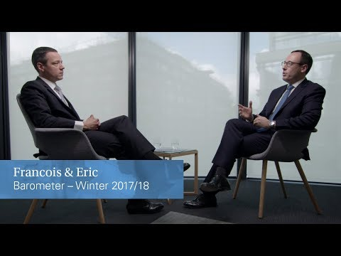 Francois Aguerre and Eric Foran discuss the changing dynamic