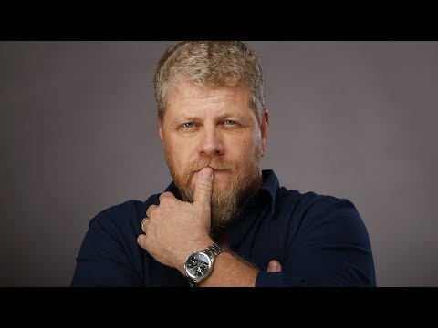 Michael Cudlitz Says This From Experience: 'Don't ever get happy' on 'The Walking Dead'