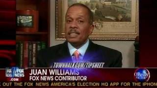 The Words That Got Juan Williams Fired From NPR