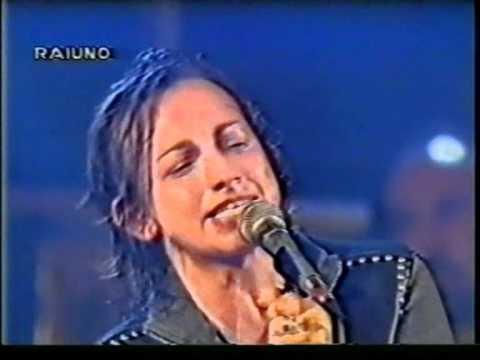 Gianna Nannini live 1993: Bello e impossibile