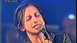 Gianna Nannini live 1993: Bello e impossibile