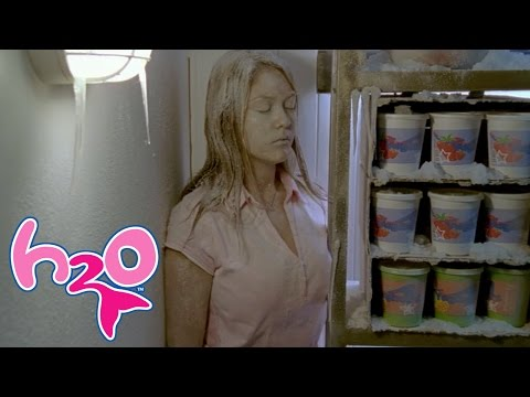 H2O  just add water S1 E15  The Big Chill full episode