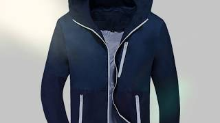 Best Hooded Casual Jackets For Men