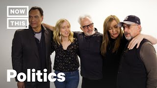 the west wing cast wants to make sure you can vote nowthis