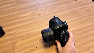 Nikon d700 still a good camera in 2019?