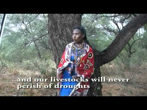 Esipata Enkop - Rights of Mother Earth - (5 min version)