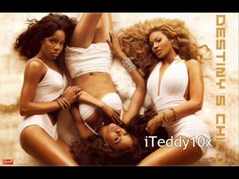 Destiny's Child-Emotion [MP3/Download Link] + Lyrics