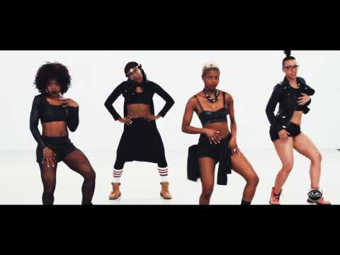 Pelpa (Like You) Dance Video!