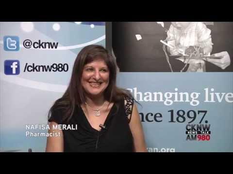 YWCA Women of Distinction Awards - Health & Wellness