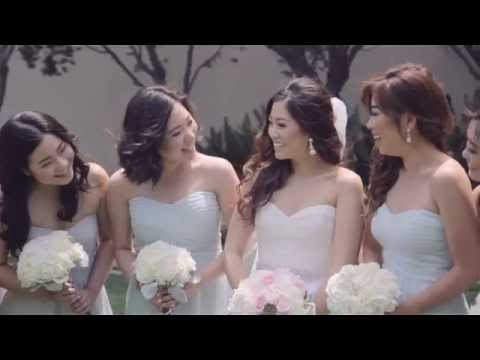 Best Korean American Wedding Video of 2015