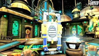 Playstation Move Heroes - First 10 minutes