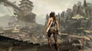 Tomb Raider (2013) Day One Trailer
