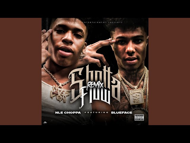 Shotta Flow (Feat. Blueface) (Remix)