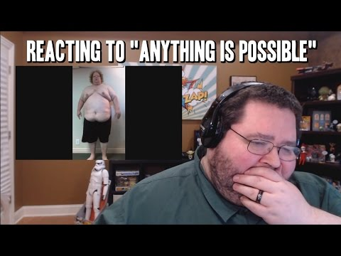 """Reacting to """"Anything is Possible"""""""