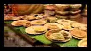 Sri Radha Krishna Shringara Arati ISKCON