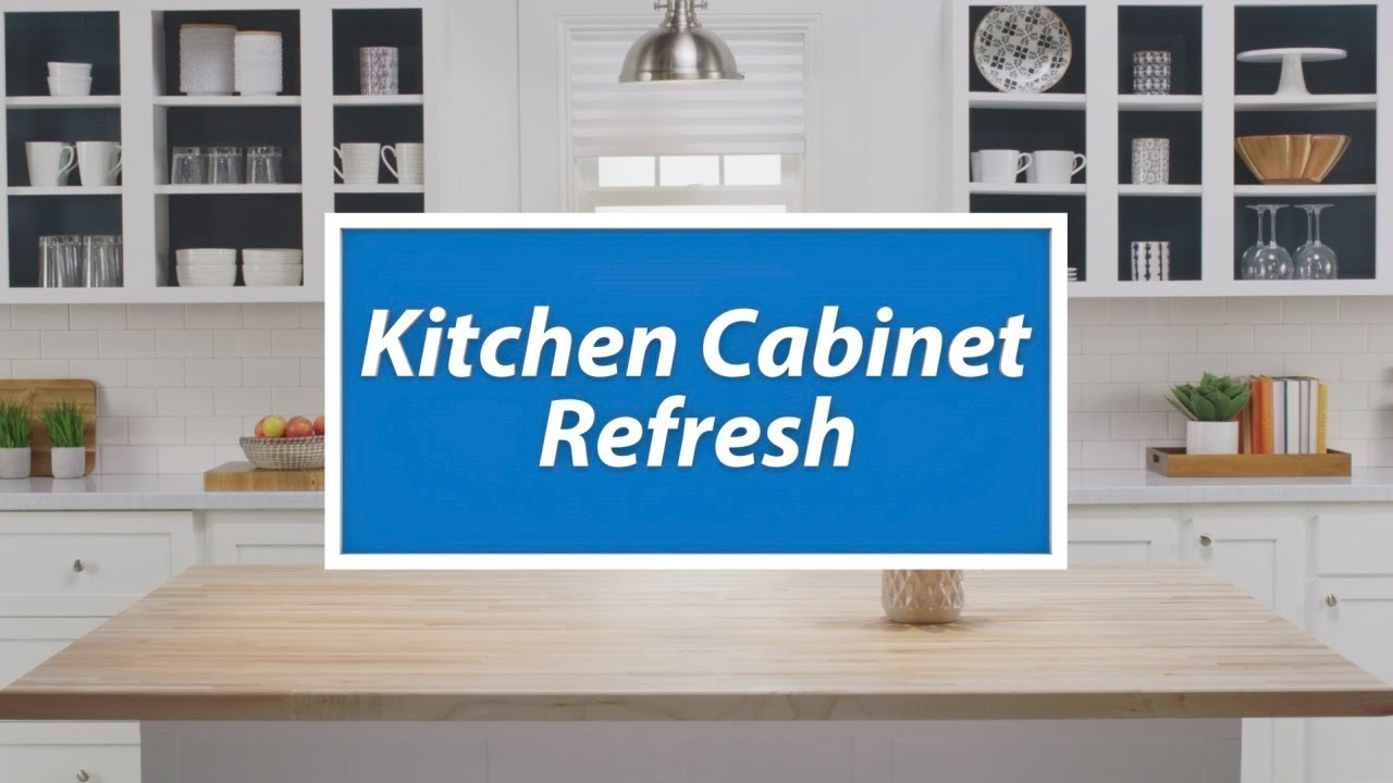 Ask SW: How to Paint the Inside of Your Cabinets - Sherwin-Williams ...