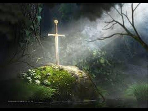 espada del espiritu