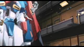 機動戦士ΖガンダムII -恋人たち-