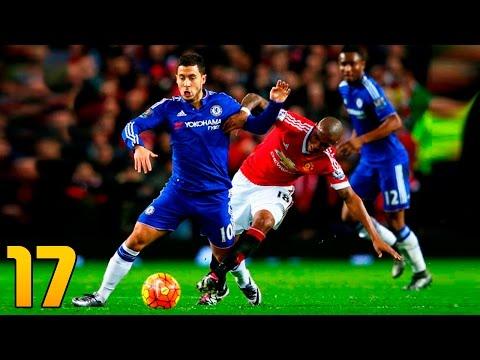 Chelsea vs Manchester United 2016 Premier League 2016/17 FIFA 17