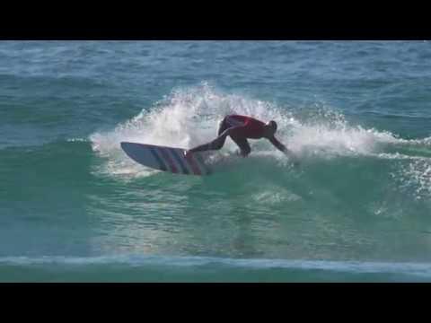2018 SAE Group Australian Surf Festival - Day 3