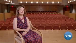 A Digital Setting For A Classical Violin Concert