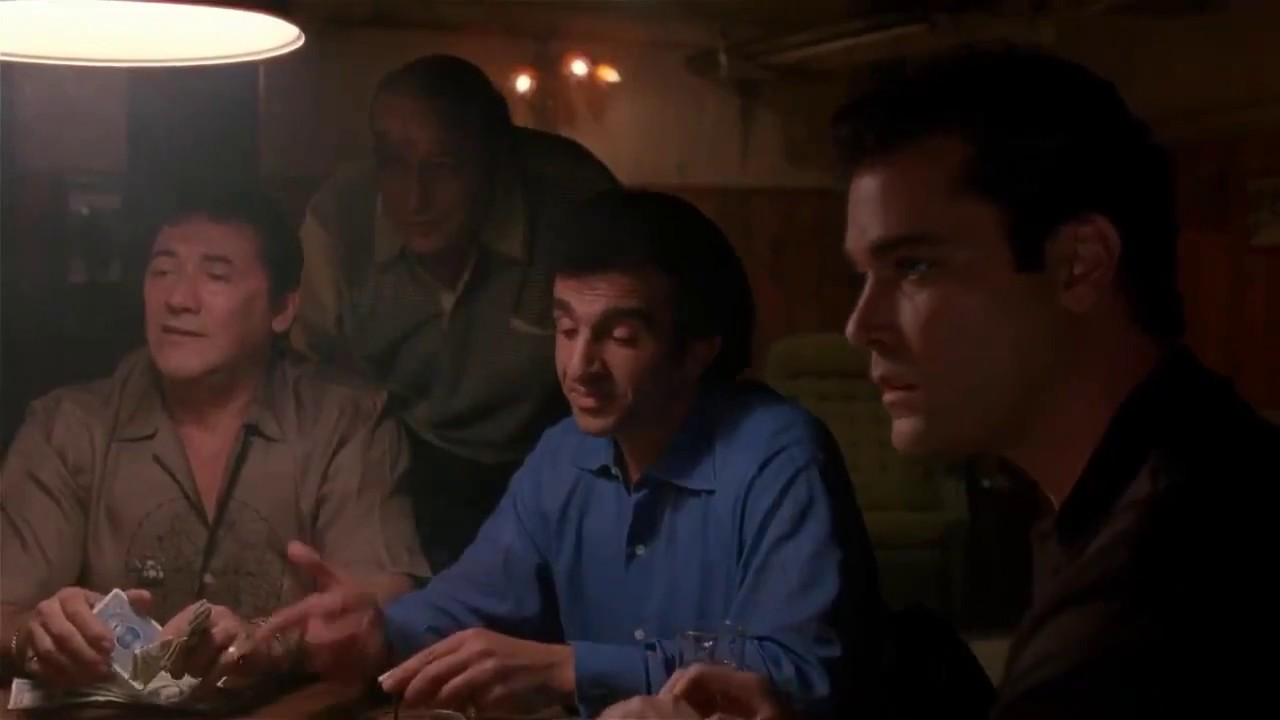 goodfellas shot analysis Goodfellas study guide contains a biography of martin scorsese, literature essays, quiz questions, major themes, characters, and a full summary and analysis.