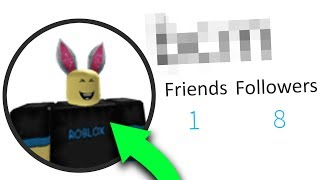 FINDING MY ROBLOX ACCOUNT FROM 10 ANS AGO.